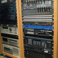 Outboard rack 3