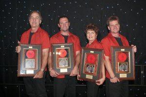 Klipwerf gold records