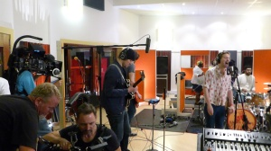 7 KC band filming