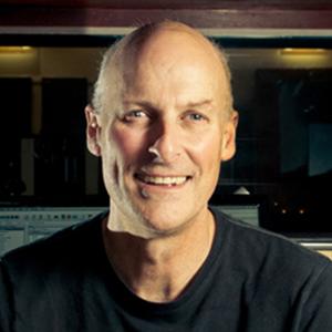 Murray Anderson - Owner at Milestone Recording Studio Cape Town