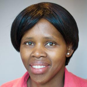 Tania Mapoko - Client Comforting at Milestone Recording Studio Cape Town