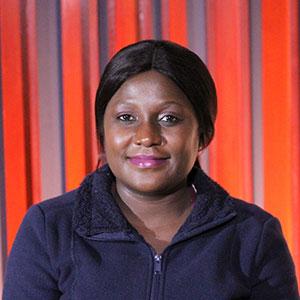 Swannita Denya - Accountant at Milestone Recording Studio Cape Town