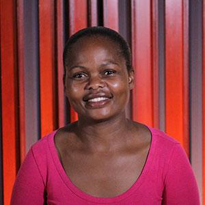 Tania Madonci - Client Comforting at Milestone Recording Studio Cape Town